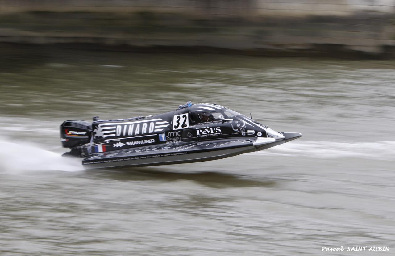 24h Motonautique de Rouen 2013 bateau 32_09