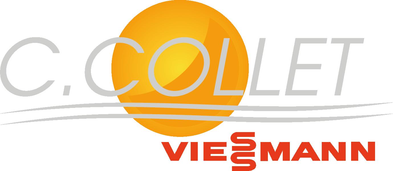 Logo c collet viessman