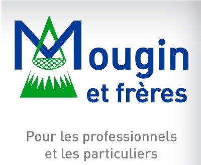 Logo mougin