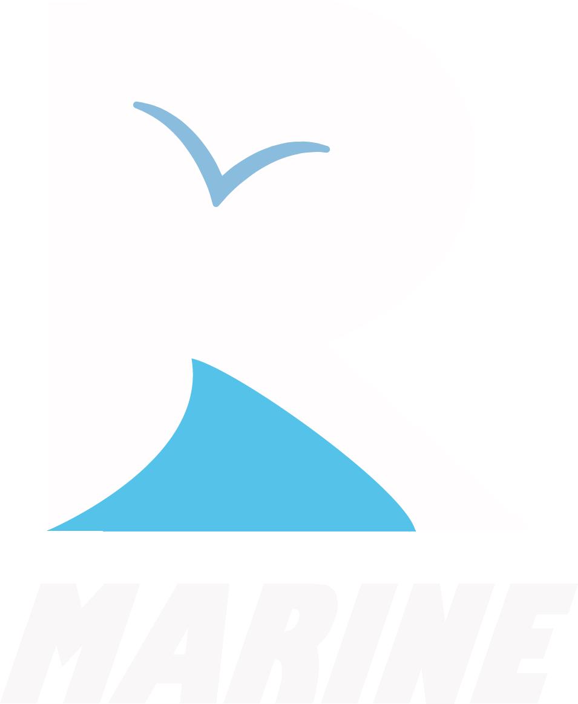 Logo r marine 2018 by glob